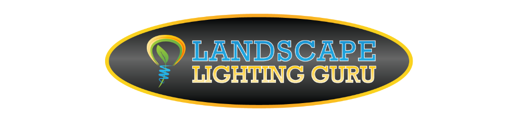 Landscape Lighting Guru Logo