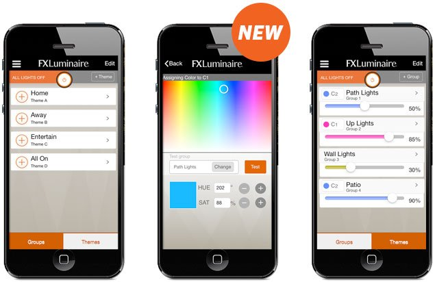 Zdc Mobile App Screens