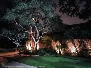 Value of Good Lighting Designers - Landscape Lighting Guru