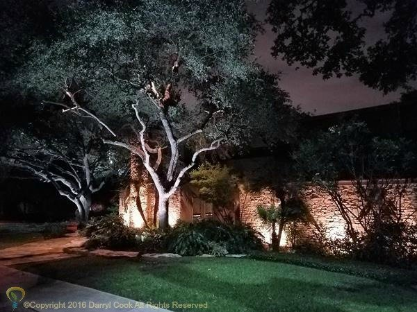 Value Of Good Lighting Designers   Landscape Lighting Guru