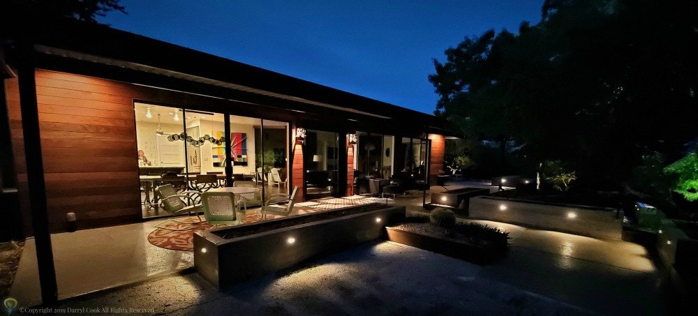 Lighting Trends Indoors And Outdoors Landscape