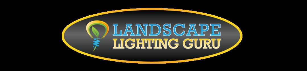 Landscape Lighting Guru Logo